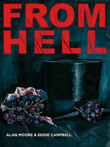 From hell tpb